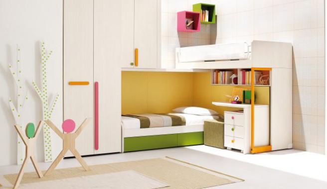 Offerte camerette puglia camerette per bambini bari for Camerette bambini offerte