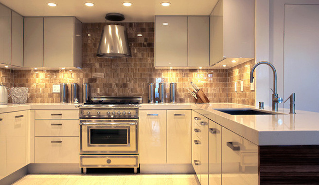 elettrodomestici da libera installazione - soave arredamenti torino - Cucina A Libera Installazione