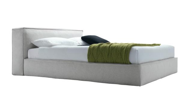 Letti matrimoniali: stile e design del dormire. - Soave ...